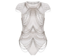 Ashanti Body Silver