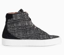 Twinset Sneaker Mit Strick