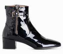 Twinset Lack-Ankle-Boot