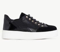 Twinset Sneaker Mit Nieten