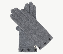 Handschuhe Mit Sternen