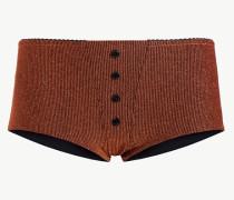 Panty Aus Lurex