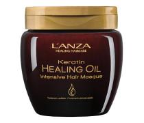 L'Anza Keratin Healing Oil Intensive Hair Masque 210ml