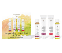 Invigorating Lemon Body Trial Gift Set