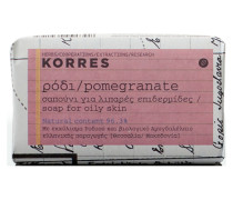 Pomegranate Soap for Oily Skin 125g