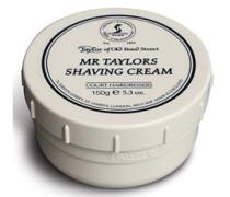 Mr Taylors Shaving Cream Bowl 150g