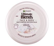 Body Ultimate Blends Delicate Oat Milk Balm 200ml