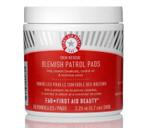 Skin Rescue Blemish Patrol Pads 60 Pads