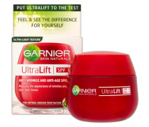 UltraLift Anti-Wrinkle Firming Day Cream SPF15 50ml