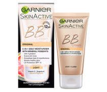 Miracle Skin Perfector Daily All-In-One B.B. Cream - Light 50ml