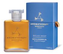 Deep Relax Bath & Shower Oil 55ml