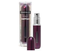 Classic HD Refillable Perfume Spray - Plum