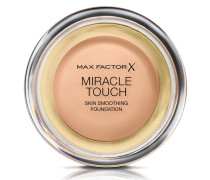 Miracle Touch Foundation 12g