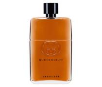 Guilty Absolute Pour Homme Eau de Parfum 90ml