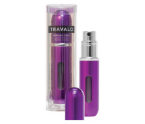Classic HD Refillable Perfume Spray - Purple