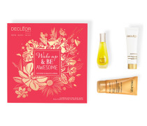 Wake Up And Be Awesome Radiant Skin Set