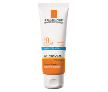 Anthelios XL SPF50+ Comfort Cream With Perfume 50ml