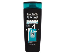 Elvive For Men Triple Resist 2in1 Shampoo & Conditioner 400ml