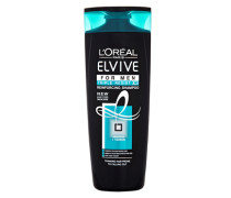 Elvive For Men Triple Resist Reinforcing Shampoo 400ml