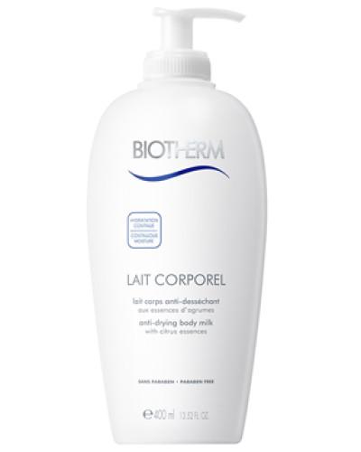 Lait Corporel Body Milk 400ml