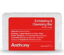 EXFOLIATING & CLEANSING BAR 198g