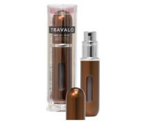Classic HD Refillable Perfume Spray - Brown