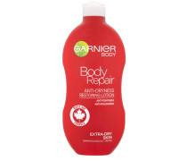 Body Bodyrepair Anti-Dryness Restoring Moisturiser Extra Dry Skin 400ml