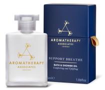 Support Breathe Bath & Shower Oil 55ml
