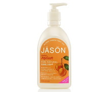 Glowing Apricot Pure Natural Hand Soap 473ml