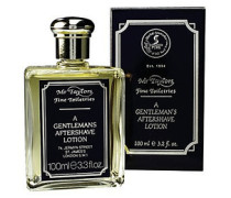 Mr Taylors Aftershave Lotion 100ml