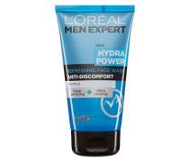 Men Expert Hydra Power Refreshing Face Wash 150ml