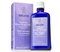 Lavender Relaxing Bath Milk 200ml