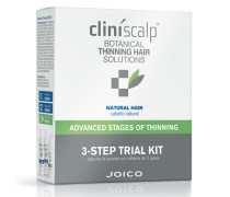 Cliniscalp Trial Rx Kit for Natural Hair Advanced Stages