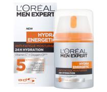 Men Expert Hydra Energetic Daily Anti-Fatigue Moisturising Lotion 50ml