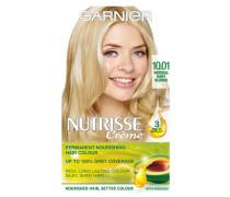 Nutrisse Pearl Cream Nourishing Permanent Hair Colour