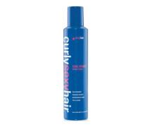 - Curly - Curl Power Spray Foam Curl Enhancer 250ml
