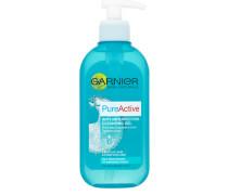 Skin Naturals Pure Active Deep Clean Foam Wash 200ml