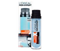 Men Expert Hydra Energetic Skin & Stubble Moisturiser 50ml