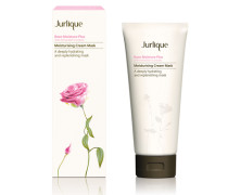 Rose Moisture Plus Cream Mask 100ml