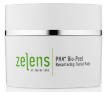 PHA+ Bio Peel Resurfacing Facial Pads 50 Pads