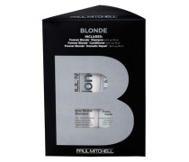Blonde Take Home Kit