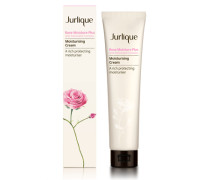 Rose Moisture Plus with Antioxidant Complex Moisturising Cream 40ml