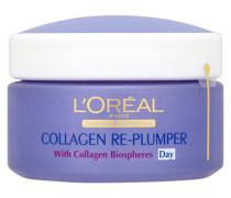 Dermo-Expertise Wrinkle De-Crease Collagen Re-Plumper Day Cream 50ml