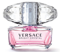Bright Crystal Eau De Toilette Spray 50ml