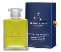 Support Equilibrium Bath & Shower Oil 55ml
