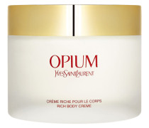 Opium Body Cream 200ml