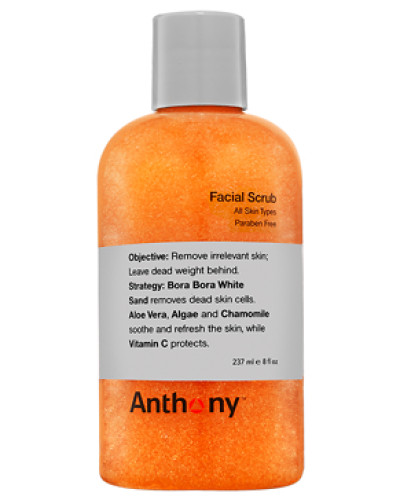FACIAL SCRUB 237ml