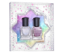 Shining Star Ornament Nail Lacquer Gift Set