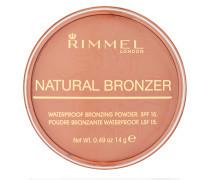 Natural Bronzer - Sun Bronze 14g