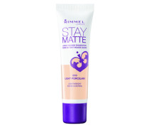Stay Matte Liquid Mousse Foundation 30ml